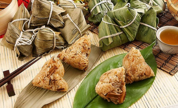 Zongzi-Dragon-Boat-Festival-Food