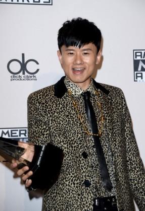 zhang jieeee award