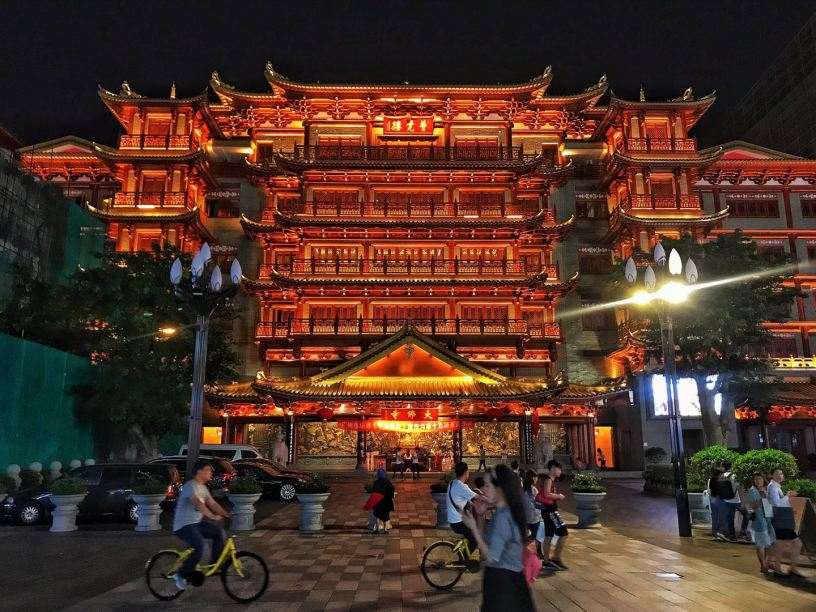 5 Awesome Temples To Visit in Guangzhou – Rachel Meets China