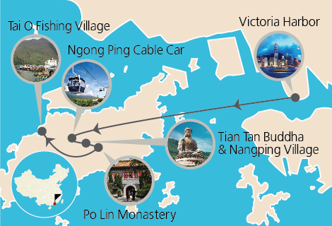 Lantau-Island-and-Giant-Buddha-Cable-Car-Tour-01