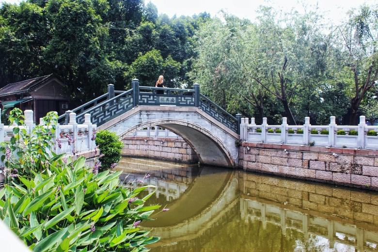 bridge 8 look away