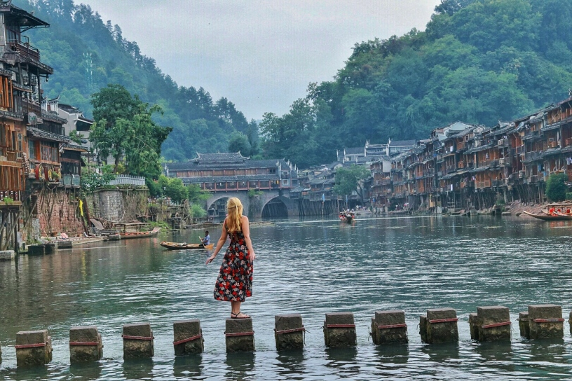 db354499a A Complete Guide To Fenghuang: The Ancient Phoenix Village in China ...