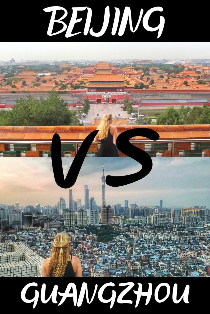 beijing vs guangzhou