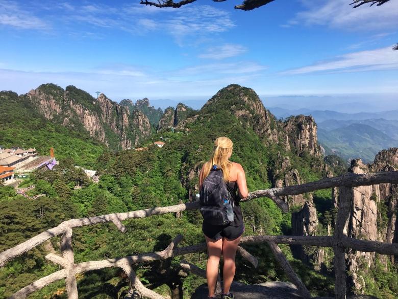 shixin peak 2