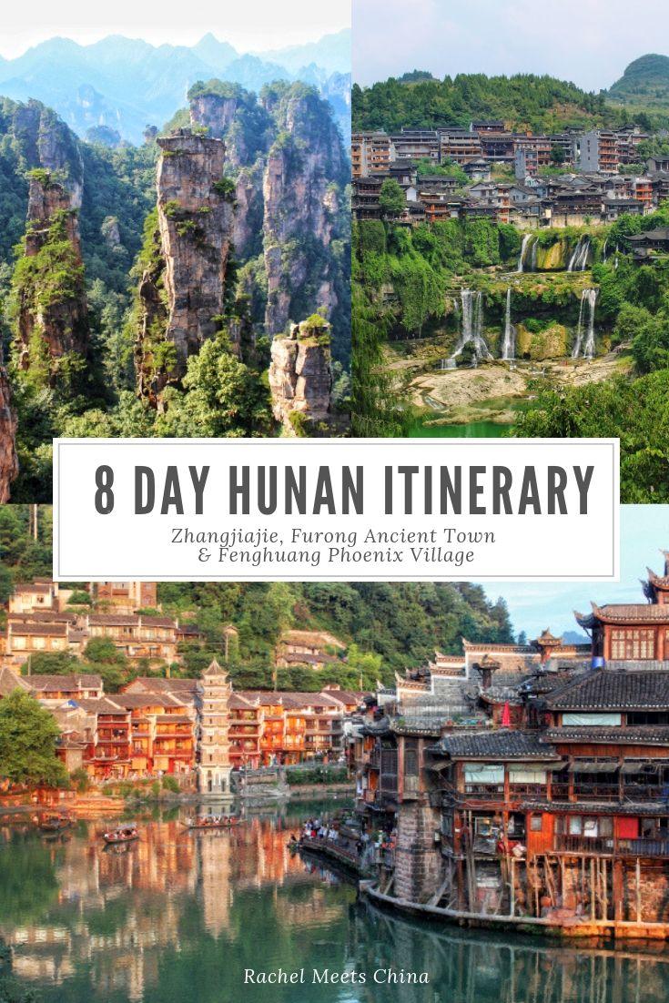 8 DAY HUNAN ITINERARY_ ZHANGJIAJIE, FURONG, and fenghuang.jpg