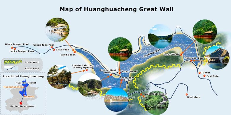 huanghuacheng-map