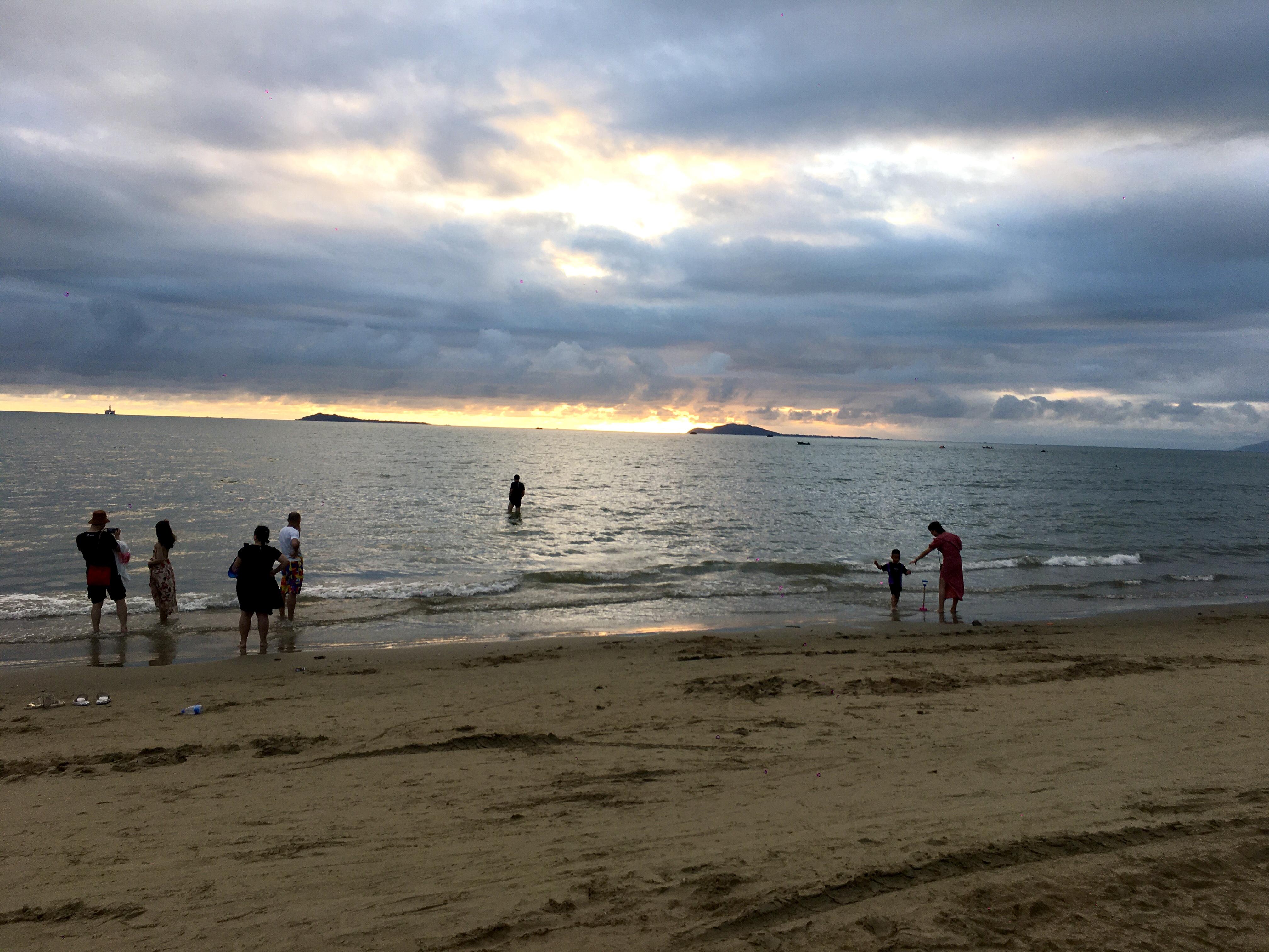 """Holiday in Sanya: The """"Hawaii of China"""""""